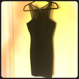 Little black dress from Guess